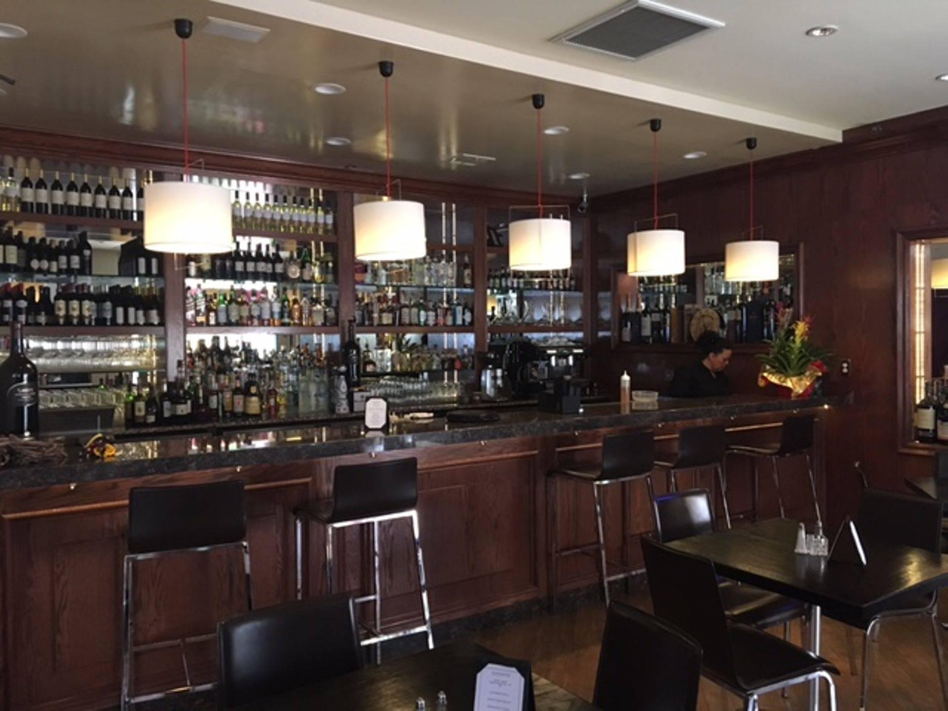 Piccalo Bar