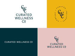CURATED WELLNESS CO