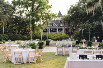 Veranda Reception