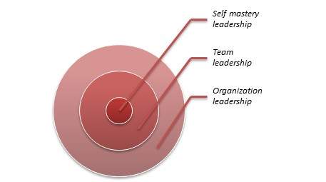 Leadership Framework Jimmy Sudirgo