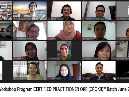 Bagaimana Online Training OKR Berlangsung Efektif dengan Bite-Sized Learning