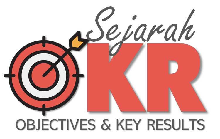 Pelatihan OKR : Sejarah OKR Objectives Key Results Rahasia Mengalami Pertumbuhan Bisnis - Jimmy Sudirgo