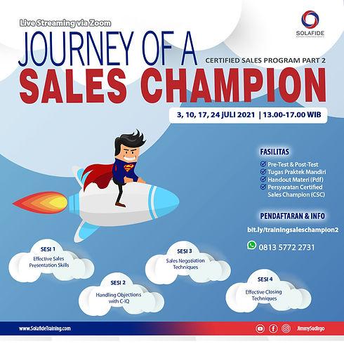 2021-Training-Pelatihan-Sales-champion-Jimmy Sudirgo
