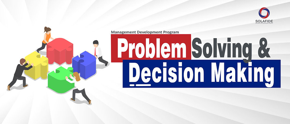 Training-Problem-Solving-Decision-Making