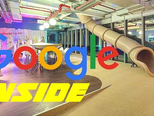 """Rahasia Membentuk """"The Dream Team"""" - Belajar dari Google"""