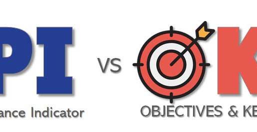 Perbedaan KPI dan OKR