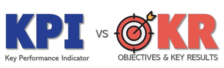 Perbedaan KPI dan OKR - Pelatihan Training Jimmy Sudirgo