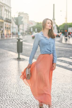 Fashion Editorial Photoshoot Lisbon