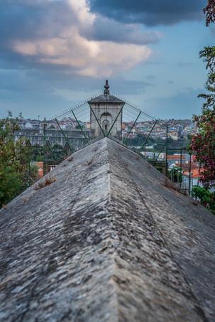 Aqueduto (Lisboa, Portugal, 2016)