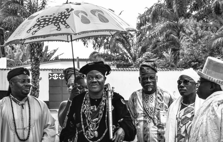 Reis locais (Benin, 2013)