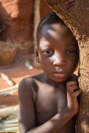 Abomey (Benin, 2013)