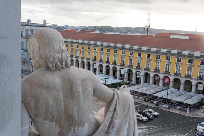 Lisboa (Portugal, 2016)