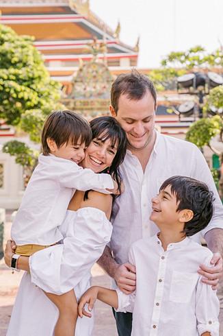 Family Photography Bangkok Gabriela Marão Photography