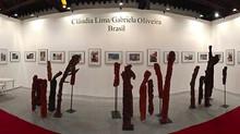 """Participação na 2a edição do """"Vera World Fine Art Festival"""" em Lisboa"""
