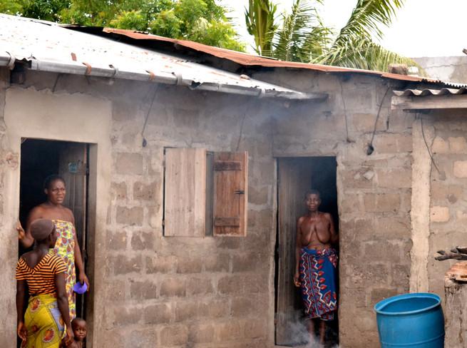 Vilarejo de Dohi (Benin, 2012) - 4