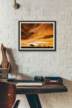 Africa-Sunset-Mockup