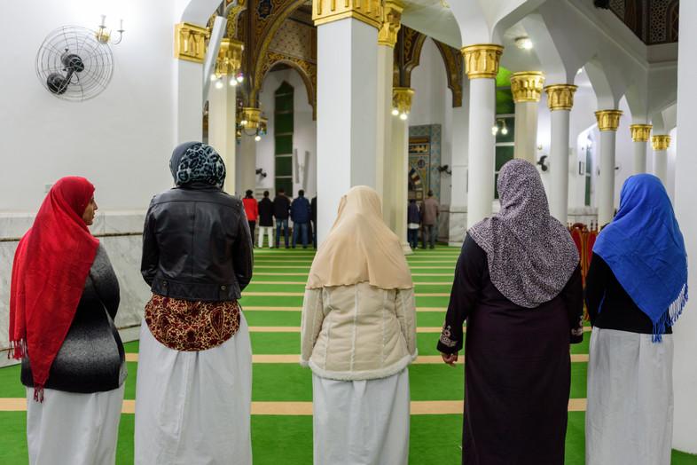 Mesquita São Paulo (Brasil, 2017)