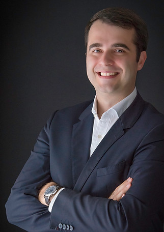 Murillo Business Portrait 2