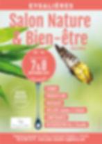 Affiche_Salon-Nature-Bien-Etre 2019 jpeg