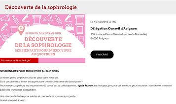 Conférence_Sylvie_Franco_Découverte_de_l