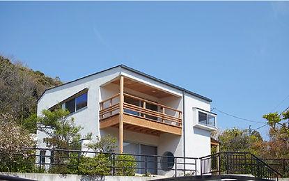 日当たりが良く暮らしやすい家