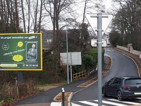 Retrouvez nous au Bois Raguenet à Orvault!