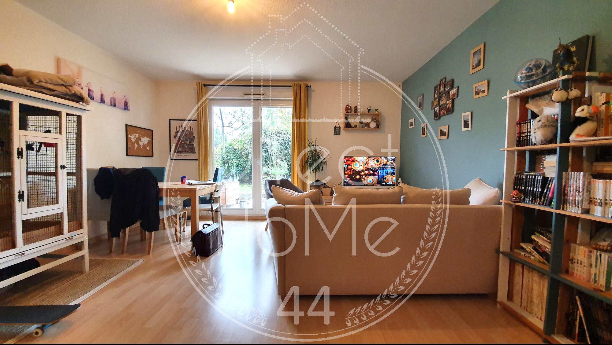 Appartement T3 Croix Bonneau