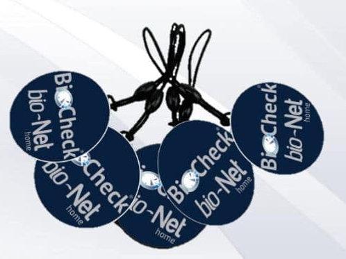 Tags RFID (10 Piezas paquete)