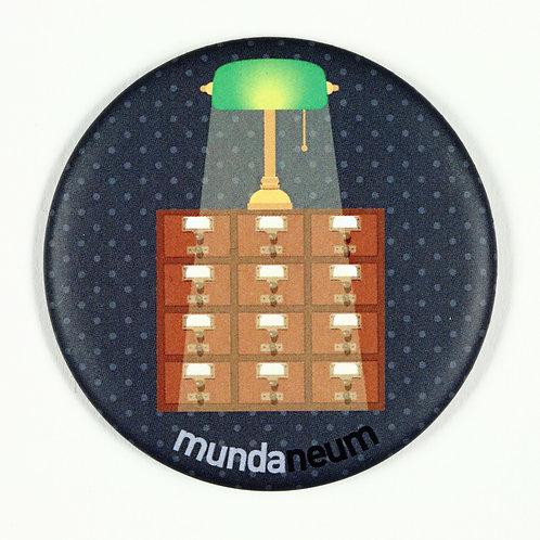 Badge / Repertoire bibliographique universel