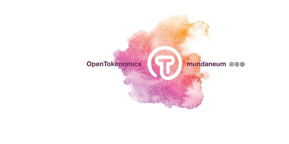 Connaissance & OpenTokenomics / 03.05.2018