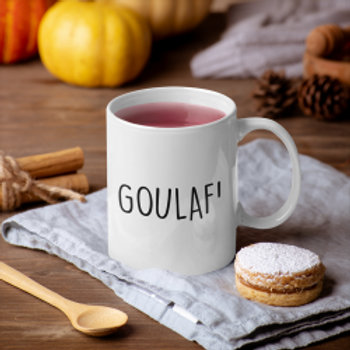 Mug / Goulaf