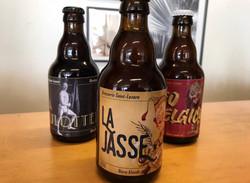 Bière Jasse