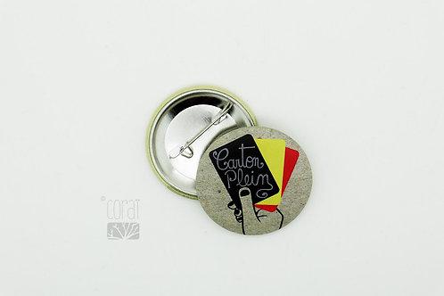 Badge / Carton Plein !
