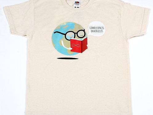 T-Shirt enfant / Globy
