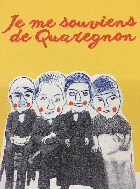 Je me souviens de Quaregnon