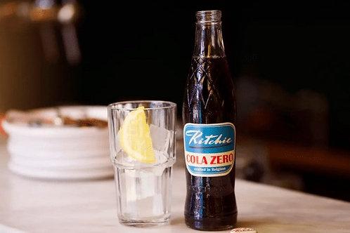 Ritchie / Cola zéro