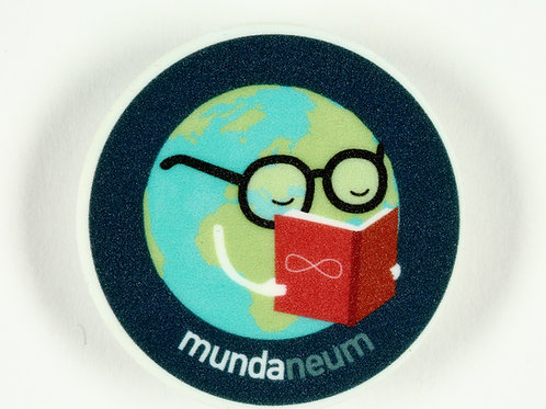 Gomme / Mundaneum