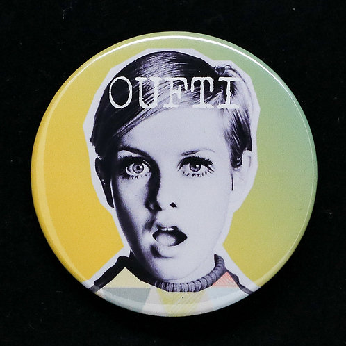 Badge / Oufti