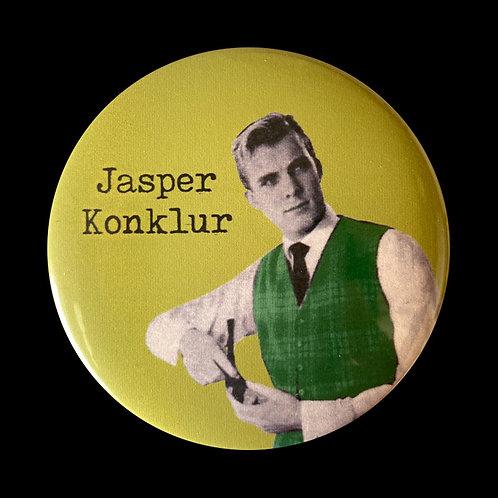 Badge / Jasper Konklur