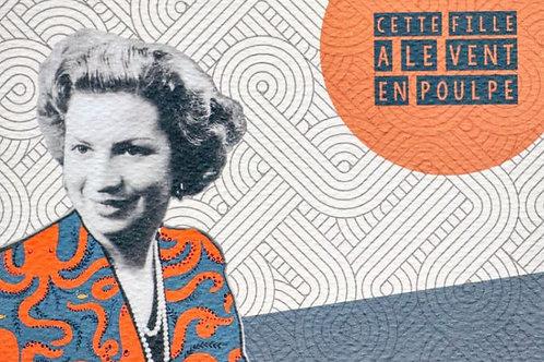 Carte postale / Poulpe