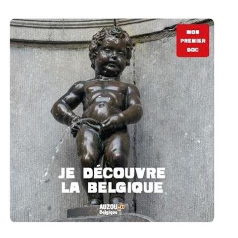 Je découvre la Belgique