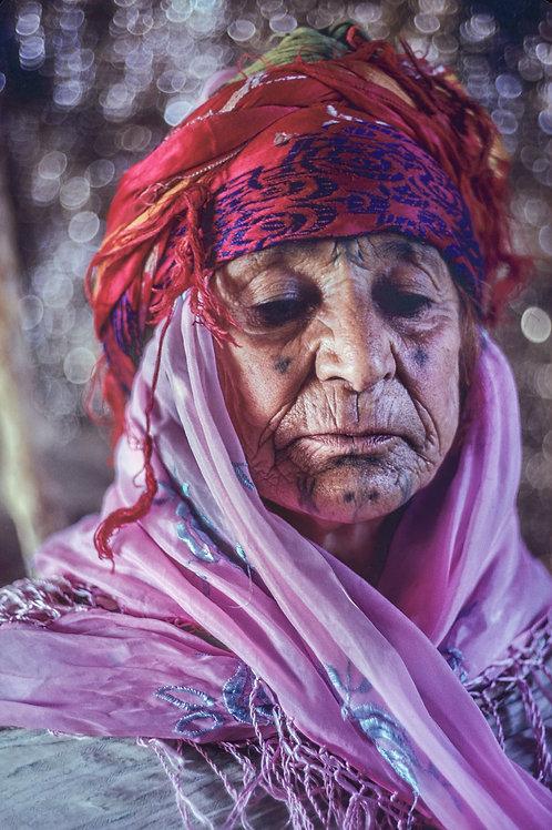 Carte postale / Maroc - Charles Henneghien