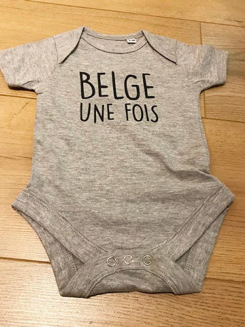 Body / Belge une fois