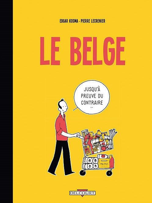 Le Belge 1
