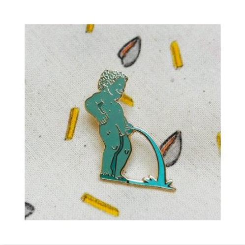 Pins / Manneken Pis