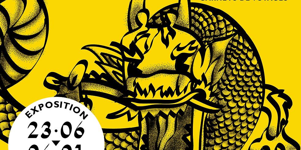 Dimanche du Dragon / Visite + initiation Qigong
