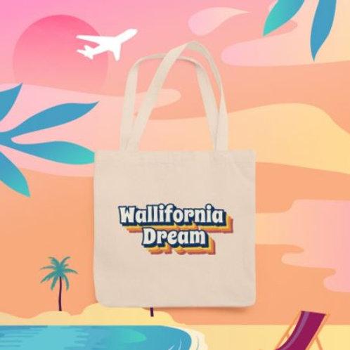 Totebag / Wallifonia Dream