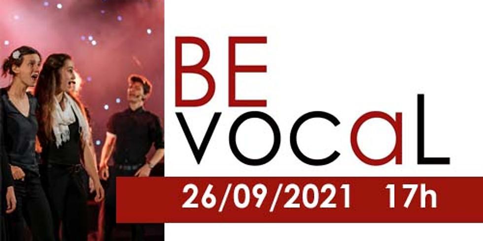BEvocaL /  Concert 1 / COMPLET!