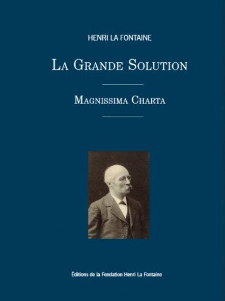 La Grande Solution / La Magnissima Charta