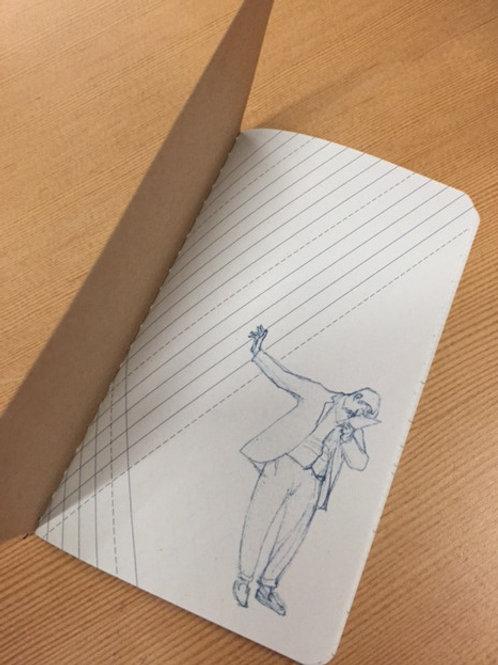 Carnet de notes / Maison Losseau